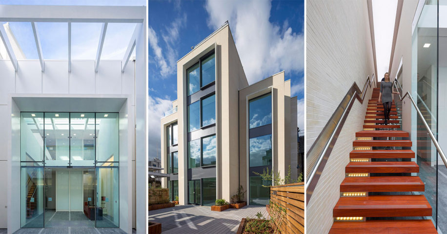 149-151 Oxford Street - Ling Engineering Portfolio