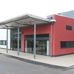 Hextable School - Ling Engineering Portfolio