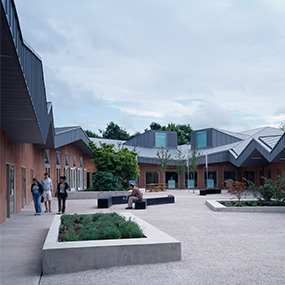 RUTHIN CRAFTS CENTRE