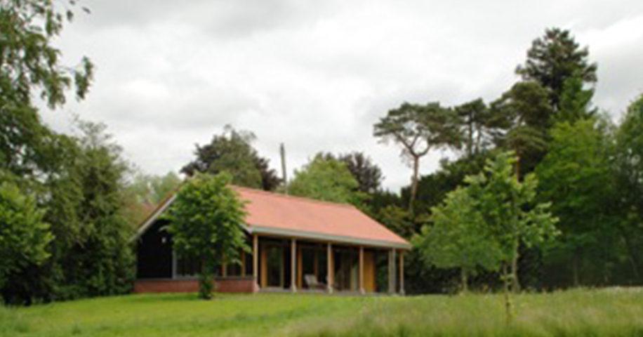 Stanningfield Pavilion - Ling Engineering Portfolio