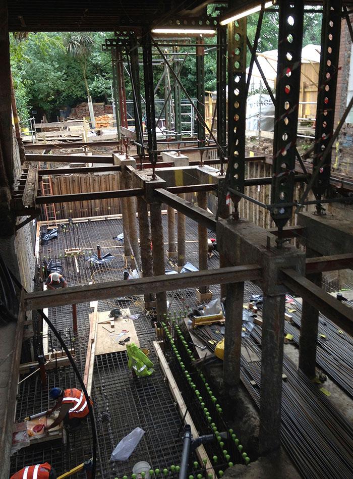 Clorane Gardens - Ling Engineering Portfolio