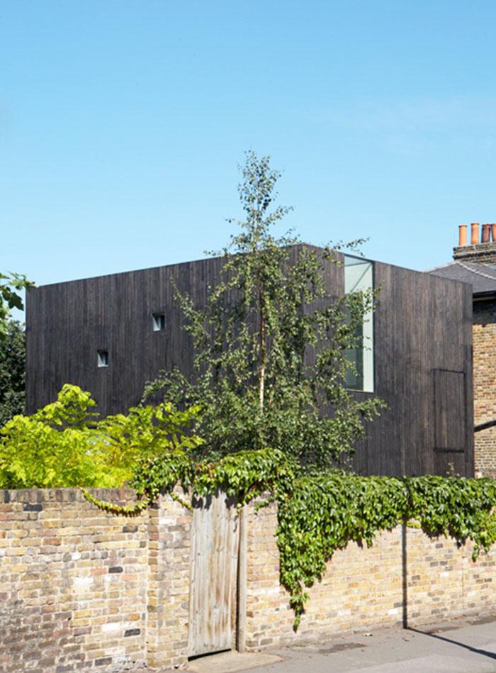 Northchurch House - Ling Engineering Portfolio