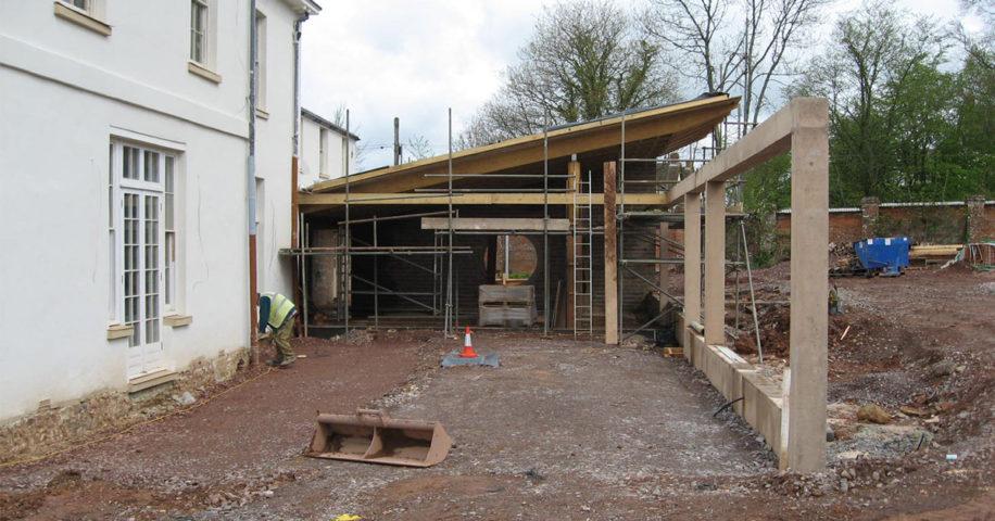 Talaton House - Ling Engineering Portfolio